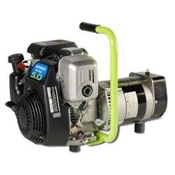 Pramac 2,800 Watt Generator GC160 Honda HG2800
