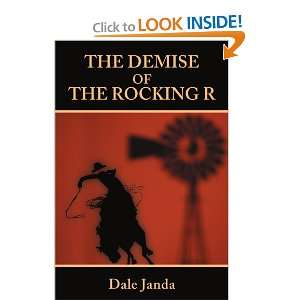 the Rocking R (Dale Janda Western) (9780595202232): Dale Janda: Books