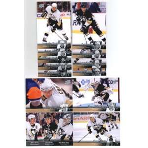 Letang, Marc Andre Fleury Paul Martin and more Sports Collectibles