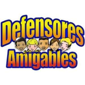 Defensores Amigables Tarjetas Catolicas (Spanish Edition
