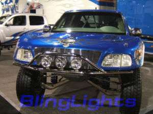 93 97 Ford Ranger Driving/Fog Lamps Kit lights 94 95 96