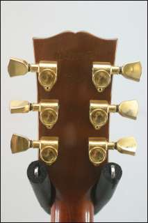 1992 Gibson Herb Ellis Signature ES 165 Hollowbody Electric Guitar