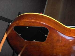 IBANEZ PF 200 Vintage Electric Guitar pf 200 Japan MIJ Rare