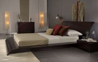 Bedroom Sets Furniture Modern King Queen Bed New
