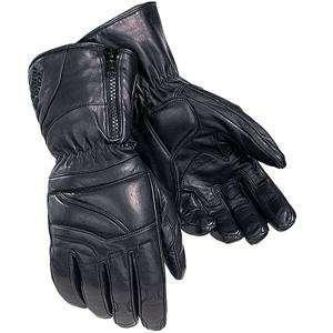 Tour Master Road Gloves   X Large/Black Automotive