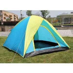 Clearence 2 3 Person Double Layer Camping Hiking Tent