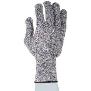 Ansell Teddy Bear 74 075 Dyneema Glove, Cut Resistant, Tuff Cuff II