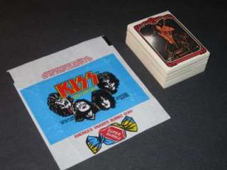 Kiss Bootleg Concerts on PopScreen