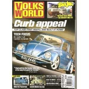 Volks World Magazine (Curb Appeal, November 2011) Various