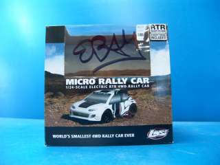 24 Micro Rally Car 4WD AWD R/C RC AM 27MHz NiMH PARTS LOSB0241