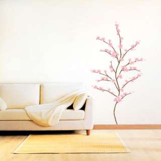 Cherry Blossom wall decals vinyl stickers