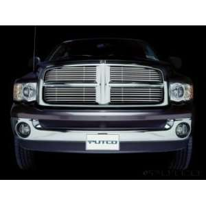 Putco Virtual Horizontal Grille Insert, for the 2005 Dodge