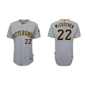 Personalized Wholesale Pittsburgh Pirates 22# Andrew Mccutchen