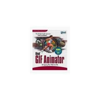 Gif Animator 3: Software