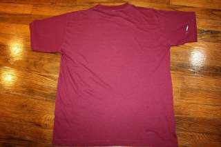 vtg 70s FEMALE WANTED classified T SHIRT * soft & thin