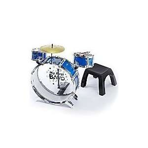 MY FIRST TOY DRUM SET BY PLAY BAND Toys & Games