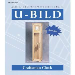 How To Build A Grandfather Clock Case