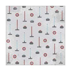 Paper 12X12 Curling Gear; 25 Items/Order: Arts, Crafts & Sewing