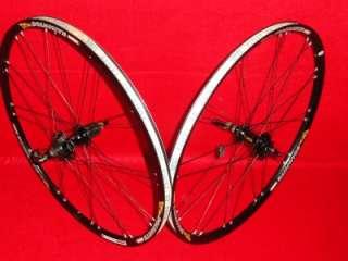 rolf dolomite disc brake only mtb 26 in. wheelset wheels NR