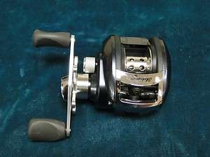 New Shakespeare Sigma Sigma2BC Baitcasting Fishing Reel