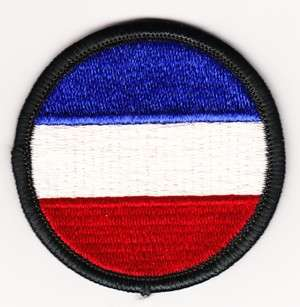 UNITED STATES ARMY FORCES COMMAND   U.S. ARMY PATCH