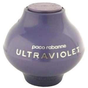 ULTRAVIOLET by Paco Rabanne Shower Gel 6.7 oz Beauty