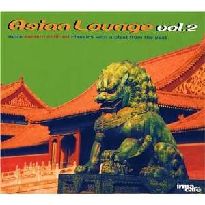 Asian Lounge, Vol. 2 Various Artists Music