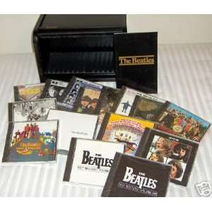 The Beatles Ultimate Box Set The Beatles Music
