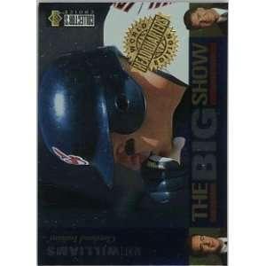 Matt Williams San Francisco Giants 1997 Collectors Choice