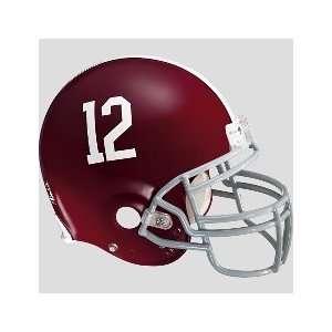 Alabama Crimson Tide Helmet, Alabama Crimson Tide