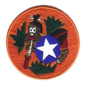443RD BOMB SQUADRON 320TH BOMB GROUP Patch Military Arts