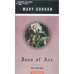 Joan of Arc (9780736649469): Mary Gordon: Books