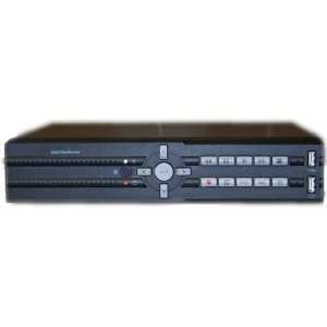 4 Channel Standalone DVR Recorder Device: Electronics