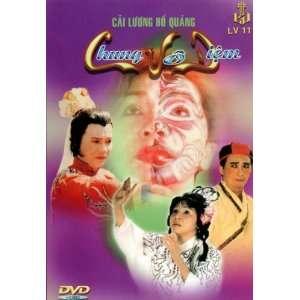 Vo Diem Linh Hue, Thanh Nguyet, Bao Trang Bach Tuyet Movies & TV
