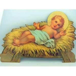 Pictures Of Baby Jesus In Manger