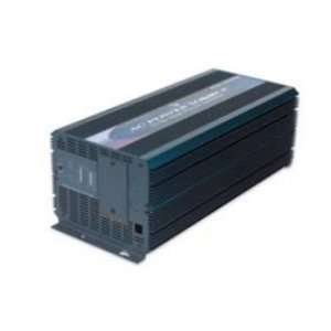 12275A Modified Sine Wave Inverter 12VDC  2750 Watts: Car Electronics