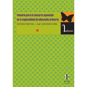 9788497003834): Sonia Buil Martínez, Juan José Romero Vilas: Books