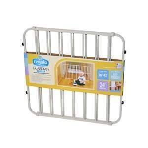 Regalo Guardian Step Over Expandable Gate: Baby