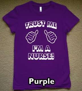 trust me i m a doctor lawyer dentist nurse boss model ninja zombie
