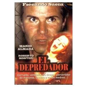 FERNANDO SAENZ  EL DEPREDADOR Movies & TV