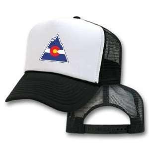 Colorado Rockies Trucker Hat