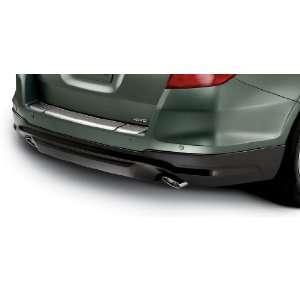 Genuine OEM Honda Accord Crosstour Rear Underbody Spoiler