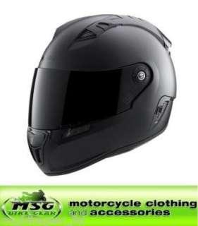 SCHUBERTH SR1 MOTORCYCLE HELMET MATT BLACK XXL