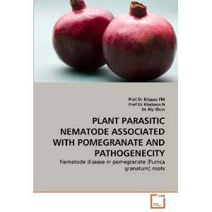 PLANT PARASITIC NEMATODE ASSOCIATED WITH POMEGRANATE AND