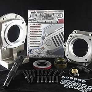 Advance Adapters Transfer Cases 50 0431 Automotive
