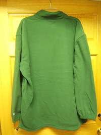 NFL New York Jets Sweatshirt Mens 2XL Embroidered New