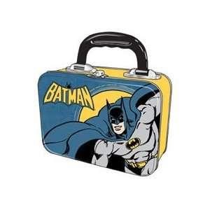 Batman Tin Tote Lunchbox: Kitchen & Dining