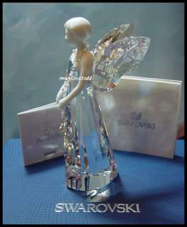 SWAROVSKI® CRYSTAL ANGEL ALINA 1054564 BNIB RETIRED and SOLD OUT