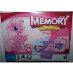 MY LITTLE PONY MEMORY GAME   PINK