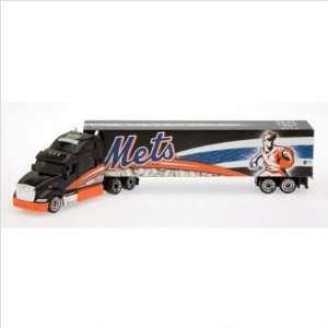 Bay Buccaneers Fleers/Upper Deck NFL Peterbilt Semi Truck/Tractor